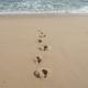 footsteps sea workshops maitri